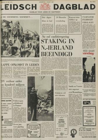 Leidsch Dagblad 1974-05-29