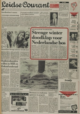 Leidse Courant 1988-12-01