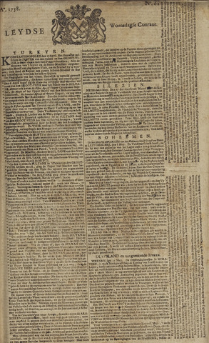 Leydse Courant 1758-05-24