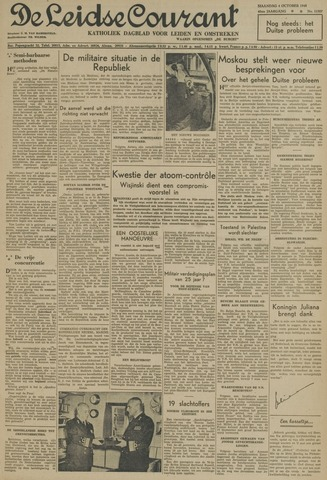 Leidse Courant 1948-10-04
