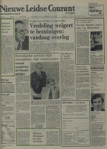 Nieuwe Leidsche Courant 1974-05-08