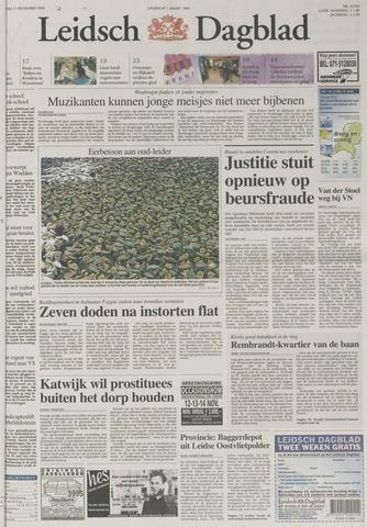 Leidsch Dagblad 1999-11-11