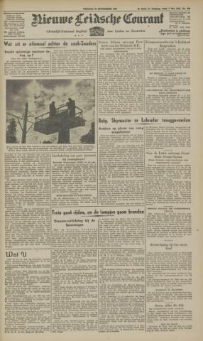 Nieuwe Leidsche Courant 1946-09-20