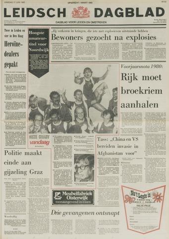 Leidsch Dagblad 1980-06-17