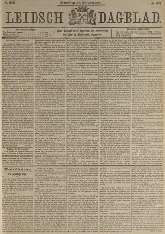 Leidsch Dagblad 1897-12-14