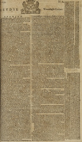 Leydse Courant 1751-07-14