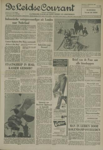 Leidse Courant 1963-02-08
