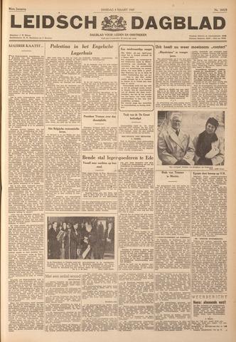 Leidsch Dagblad 1947-03-04
