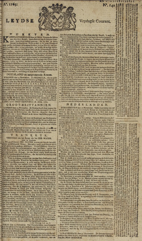 Leydse Courant 1765-11-22