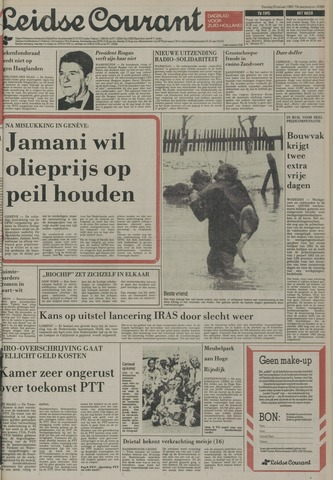 Leidse Courant 1983-01-25