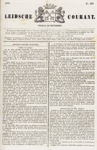 Leydse Courant 1873-09-26