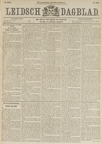 Leidsch Dagblad 1894-12-19