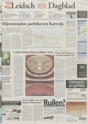 Leidsch Dagblad 1997-11-27
