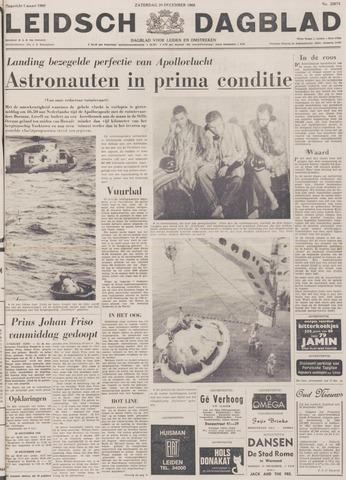Leidsch Dagblad 1968-12-28