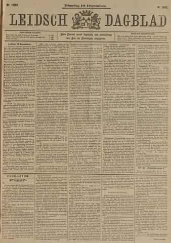 Leidsch Dagblad 1902-12-16