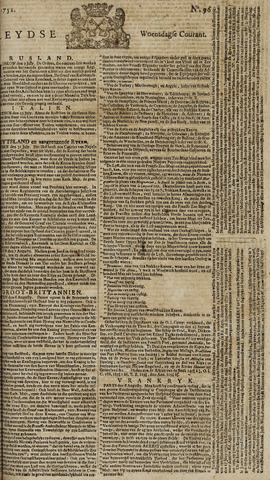 Leydse Courant 1751-08-11