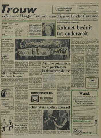 Nieuwe Leidsche Courant 1976-02-09