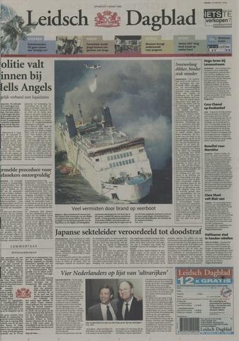 Leidsch Dagblad 2004-02-27