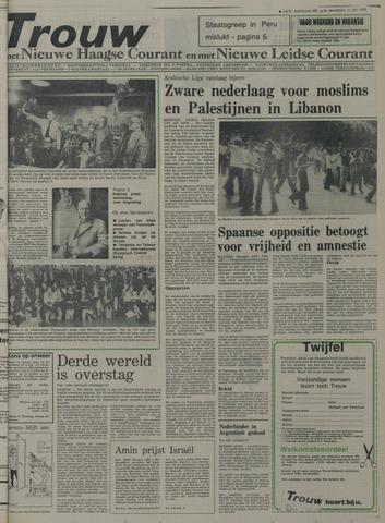 Nieuwe Leidsche Courant 1976-07-12