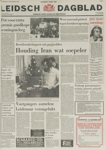 Leidsch Dagblad 1980-12-27