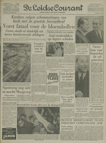 Leidse Courant 1967-02-09