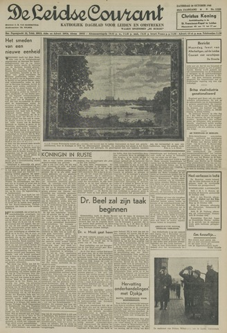 Leidse Courant 1948-10-30