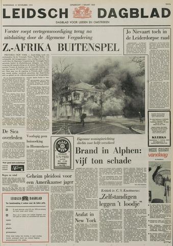 Leidsch Dagblad 1974-11-13