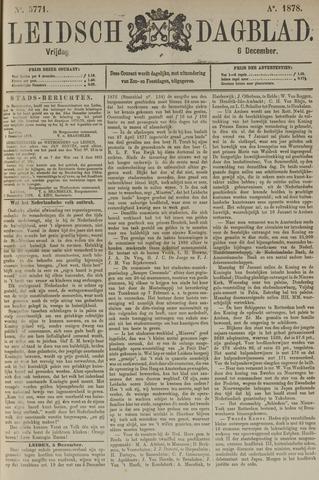 Leidsch Dagblad 1878-12-06