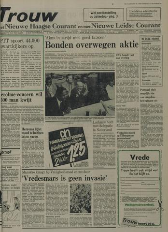 Nieuwe Leidsche Courant 1975-10-21