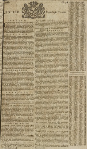 Leydse Courant 1771-08-12
