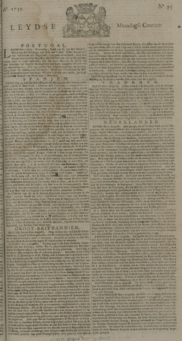 Leydse Courant 1739-08-10
