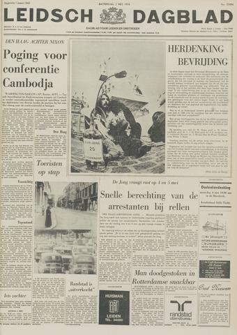 Leidsch Dagblad 1970-05-02