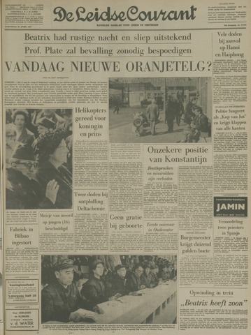 Leidse Courant 1967-04-26