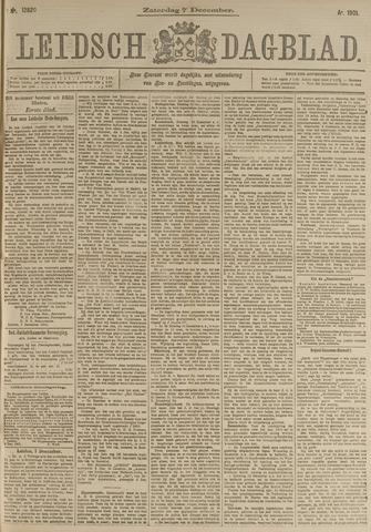 Leidsch Dagblad 1901-12-07