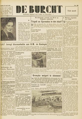 De Burcht 1946-04-30