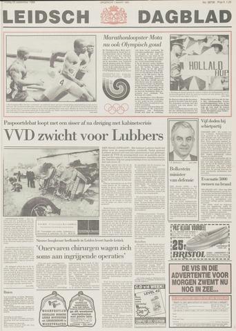 Leidsch Dagblad 1988-09-23