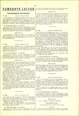 Handelingen van de Raad 1943-12-02