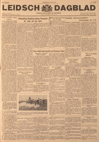 Leidsch Dagblad 1947-06-04