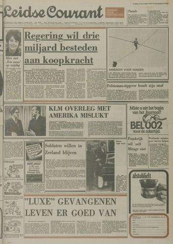 Leidse Courant 1974-11-15
