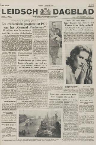Leidsch Dagblad 1956-01-06