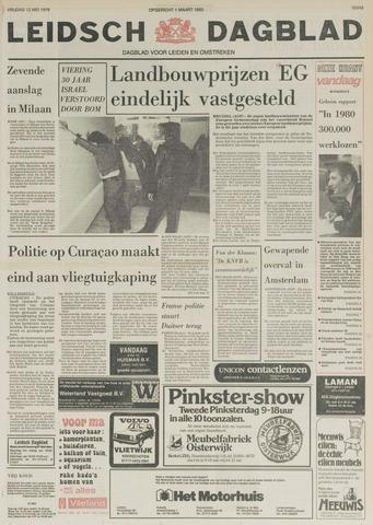 Leidsch Dagblad 1978-05-12