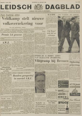 Leidsch Dagblad 1966-01-29