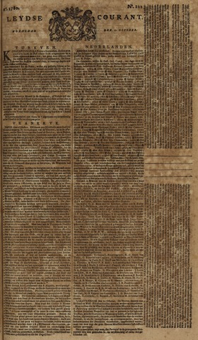 Leydse Courant 1780-10-11