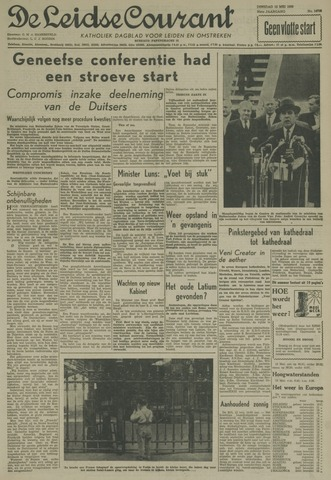 Leidse Courant 1959-05-12