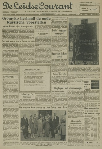 Leidse Courant 1959-05-16