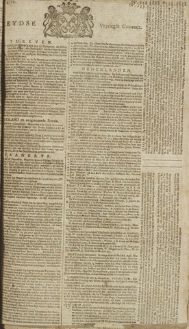 Leydse Courant 1772-12-25