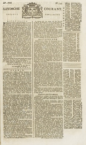 Leydse Courant 1826-03-17
