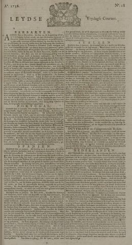 Leydse Courant 1736-02-10