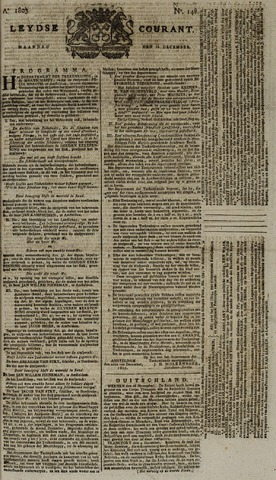 Leydse Courant 1803-12-12