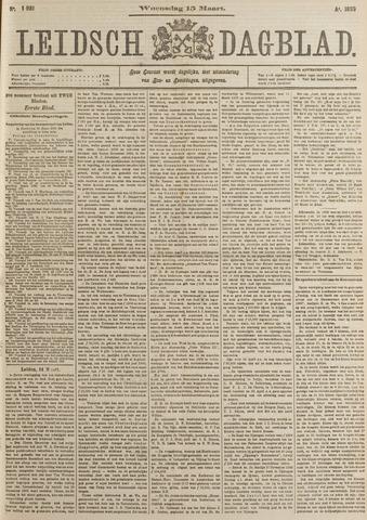 Leidsch Dagblad 1899-03-15